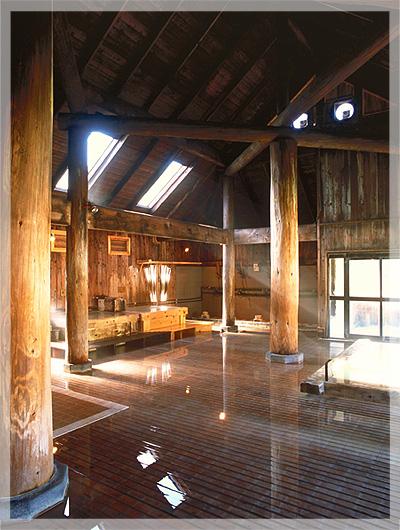 大浴場 長寿の湯 Chouzyuno-Yu