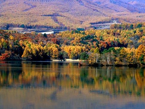 田代湖(1)