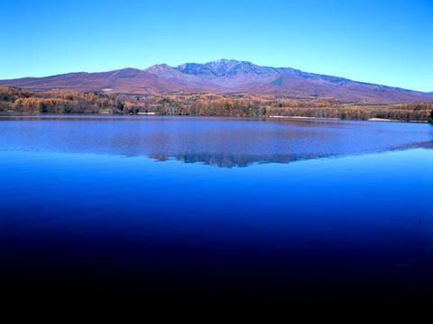 田代湖(2)